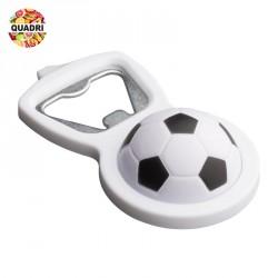 Décapsuleur ballon de football personnalisé