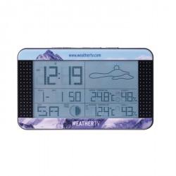 Station météo multifonctions personnalisable