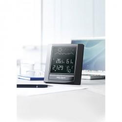 Horloge de bureau fonction affichage météo personnalisable