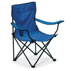 Chaise de plage personnalisable