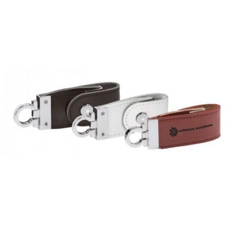Clé USB Leather