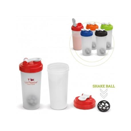 Shaker 60cl