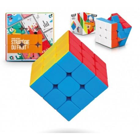 Cube casse-tête personnalisé