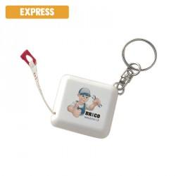 Porte-clés mètre souple personnalisé - EXPRESS