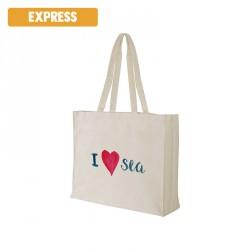 Sac shopping personnalisable - EXPRESS