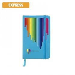 Carnet A6 personnalisé - EXPRESS