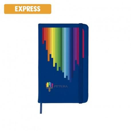 Carnet A5 personnalisé - EXPRESS