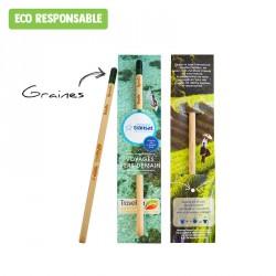 Crayon Sprout™ personnalisé - Etui sur mesure