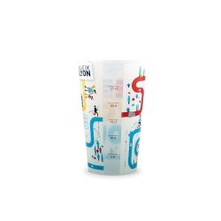 Gobelet réutilisable CUPCOLOR 33cl