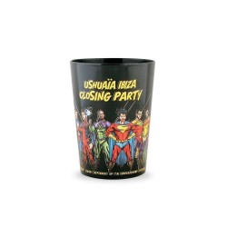 Gobelet réutilisable PARTY CUP 50cl quadri