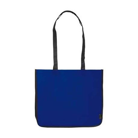 Grand sac bicolore non-tissé