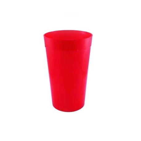 Gobelet plastique réutilisable cup val dem sim