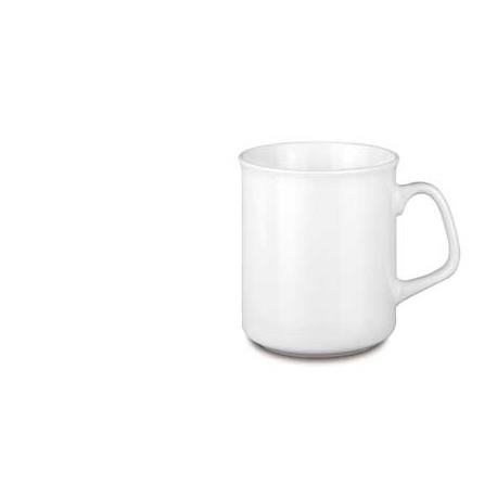 Mug porcelaine Delta publicitaire