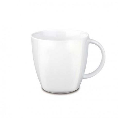 Tasse Maxim Café (en porcelaine blanche)