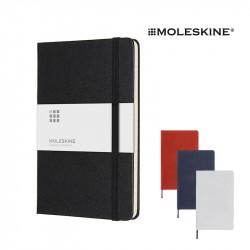 Carnet de poche Moleskine personnalisé (rigide)