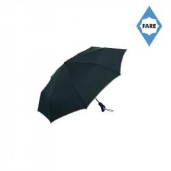 Parapluie publicitaire Carbon