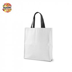 Sac shopping publicitaire configurable Moyen