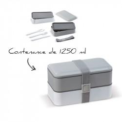 Boîte à Bento personnalisée