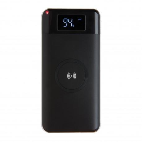 Coffret Batterie de secours et stylo à bille stylet Balmain® personnalisé