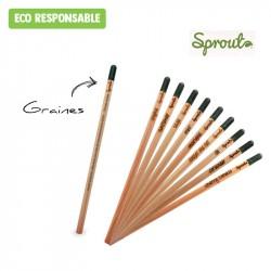Crayon à graines Sprout™ personnalisé