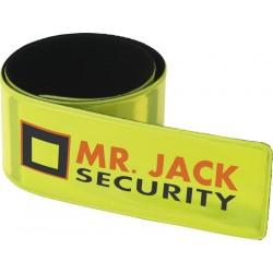 Brassard de sécurité personnalisé