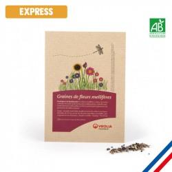 Sachet de graines personnalisé EXPRESS