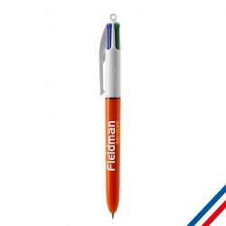 Stylo BIC® 4 Couleurs pointe fine