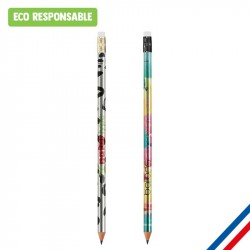 BIC® Evolution® Digital Colour Connection Ecolutions® crayon