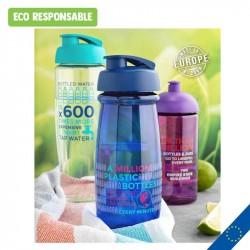 Gourde de sport personnalisée recyclable