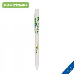 Stylo BIC® Ecolutions Super Clip