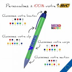 BIC® Wide Body™ Ecolution® publicitaire