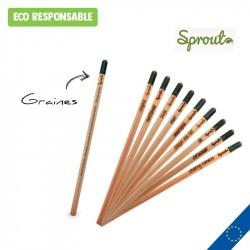 Crayon Sprout™ personnalisé