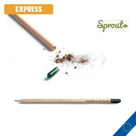 Crayon Sprout™ personnalisé EXPRESS
