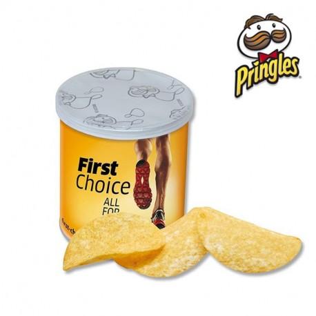 Mini Pringles personnalisé