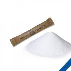 Bûchette de sucre kraft publicitaire - par 1000