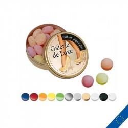 Petite boîte de bonbons personnalisée