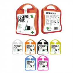 Kit pour Festival personnalisé