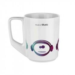 Mug design publicitaire