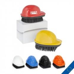 Brosse à chaussure Helmet personnalisé