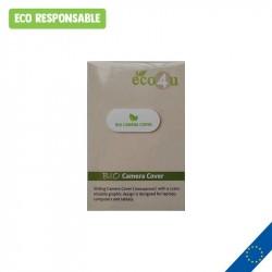 Cache caméra écologique personnalisé