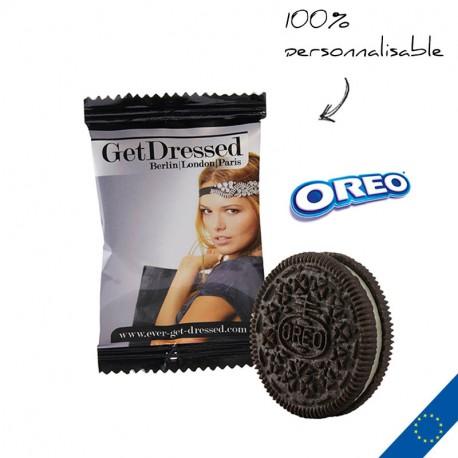 Biscuit publicitaire OREO