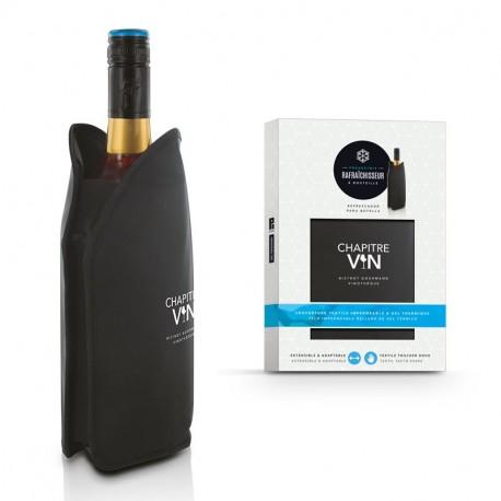 Housse refroidisseur de vin personnalisé