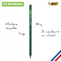Crayon papier BIC® Ecolutions® Classic Cut