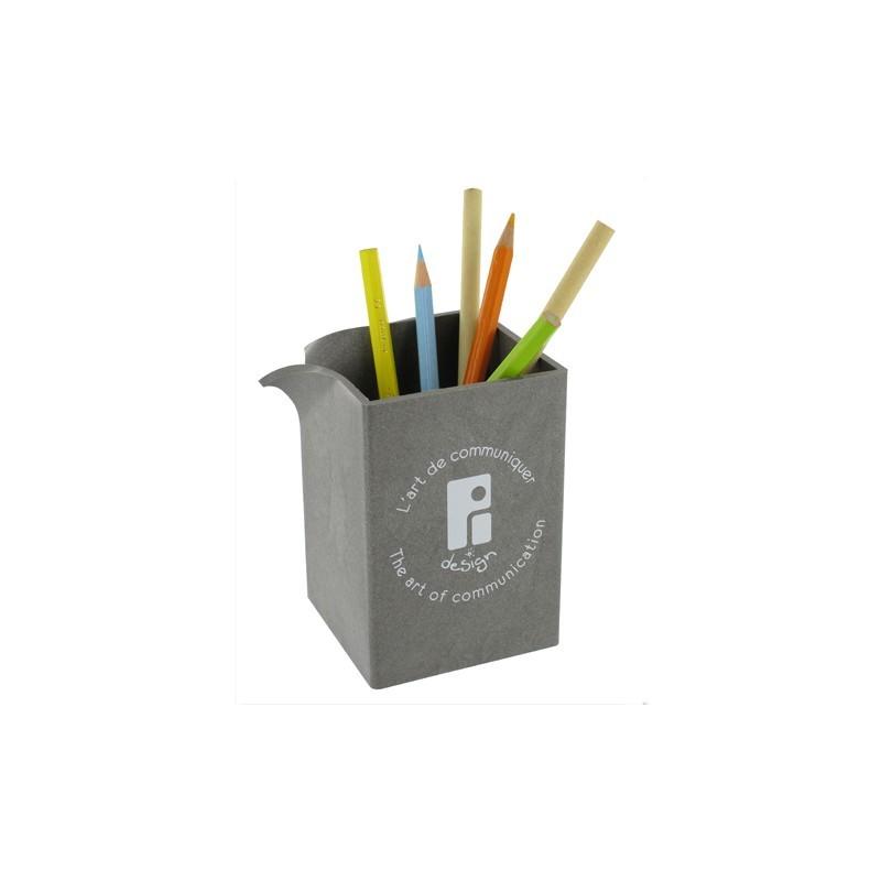 pot crayons cologique publicitaire personnalis avec votre logo. Black Bedroom Furniture Sets. Home Design Ideas