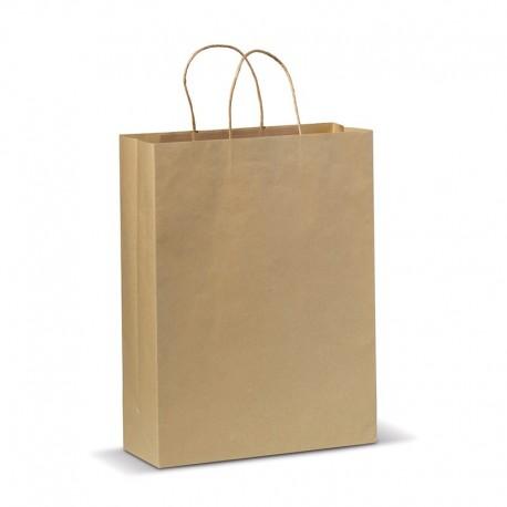 Grand sac en papier ECO look