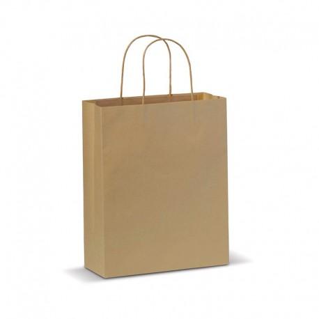Moyen sac en papier ECO look