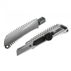 Cutter de sécurité en métal