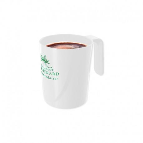 Mug plastique (ABS)  35cl