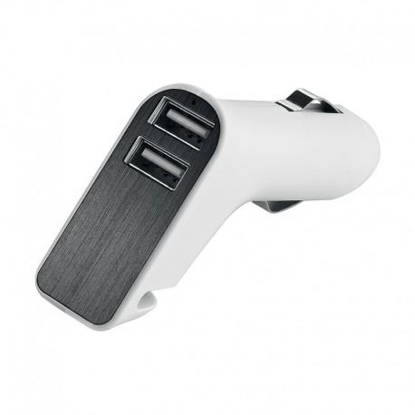 Adaptateur USB pour voiture