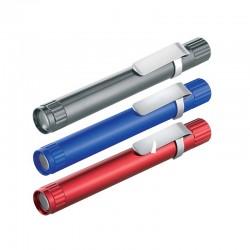Lampe torche clip crayon